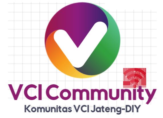 logo vci community